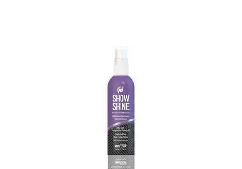 Pro Tan Show Shine