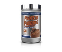 Sci tec Nutrition Protein Pudding