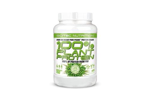 Scitec Nutrition Scitec Nutrition 100% plant proteine