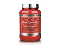 Scitec Nutrition 100% Whey Protein Profesional