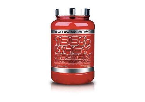 Sci tec Nutrition 100% Whey Protein Profesional 920 gram