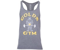 Gold's Gym Classic Joe Premium Stringer
