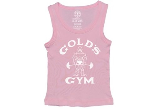 Gold's Gym Classic Joe Baby Tank
