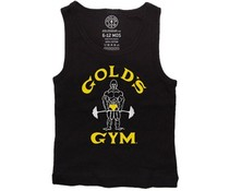 Gold's Gym Classic Joe Baby Tank