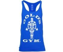 Gold's Gym Muscle Joe Premium Stringer