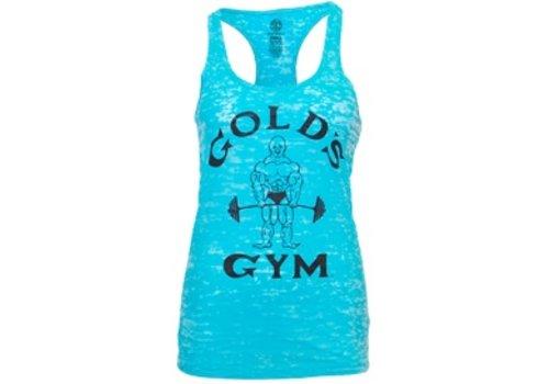 Gold's Gym Classic Joe Burnout Tank