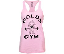 Gold's Gym Classic Joe Burnout Tank