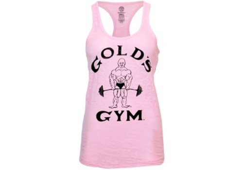 Gold's Gym Gold's Gym classic Joe burnout tank