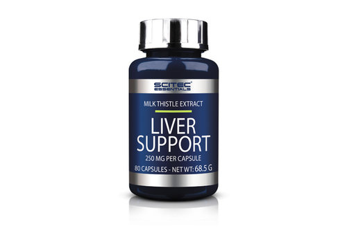 Sci tec Nutrition Liver Support