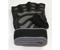 Mex Sport Training Gloves Leather