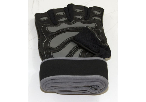 Mex Sport Mex Sport training gloves leather