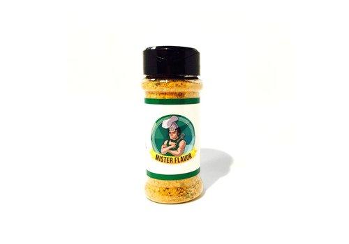Mister Flavor Stunning Garlic