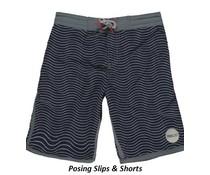 Slips & Shorts