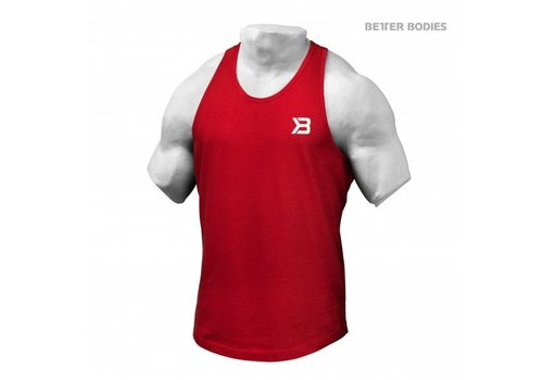 Better Bodies Better Bodies essential T-back