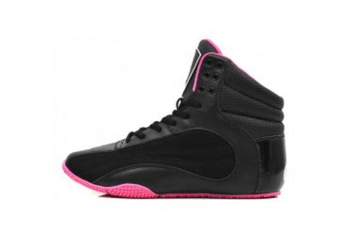 Ryderwear Ladies D-Maks Black/Pink