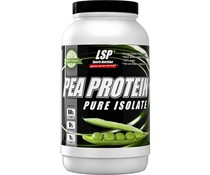 LSP Sports Nutrition Pea Protein