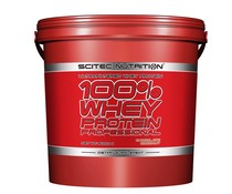 Scitec Nutrition 100% Whey Protein Profesional 5 kg