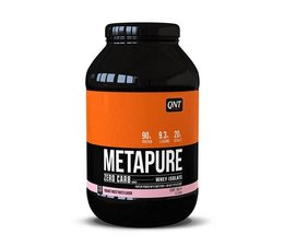 QNT Metapure Whey Isolate 1KG