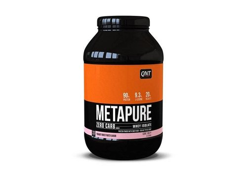 QNT Metapure Whey Isolate 908gr.