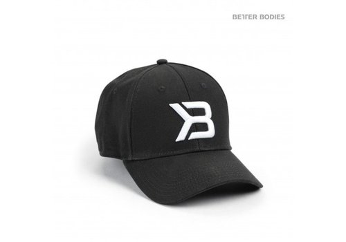 Better Bodies Better Bodies baseball cap