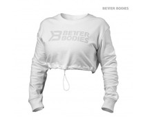 Better Bodies Madison Cropped L/S