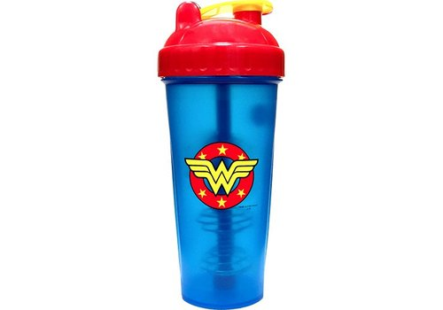 Perfect Shakers Perfect shakers superhero serie: Wonder Woman