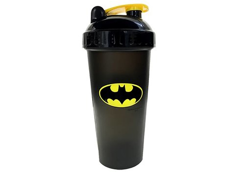 Perfect Shakers Perfect shakers superhero serie: Batman