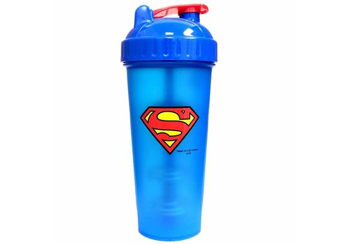 Perfect Shakers Superhero Serie: Superman