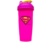 Perfect Shakers Superhero Serie: Supergirl