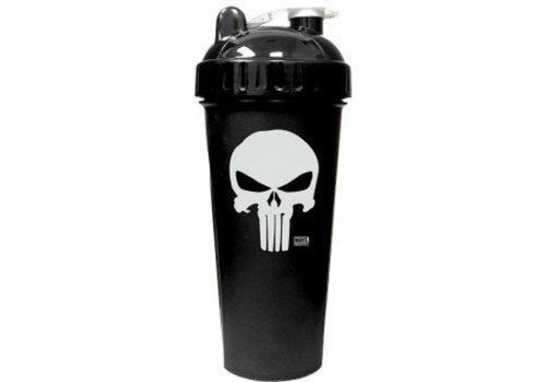 Perfect Shakers Perfect shakers superhero serie: Punisher