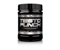 Sci tec Nutrition Testo Punch