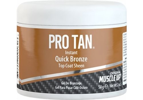 Pro Tan Pro Tan quick bronze