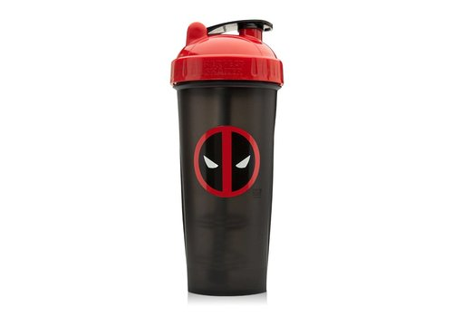 Perfect Shakers Perfect shakers superhero serie: Deadpool
