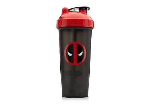 Perfect Shakers Superhero Serie: Deadpool