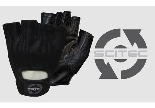 Sci tec Nutrition Basic Training Gloves