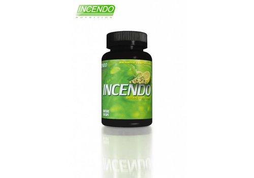 Incendo Nutrition Incendo