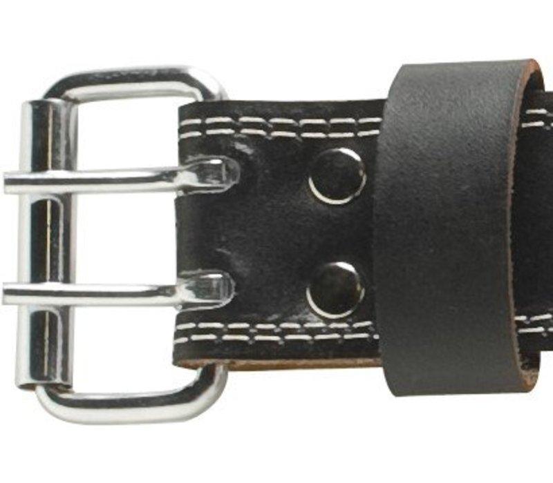 Harbinger padded leather belt