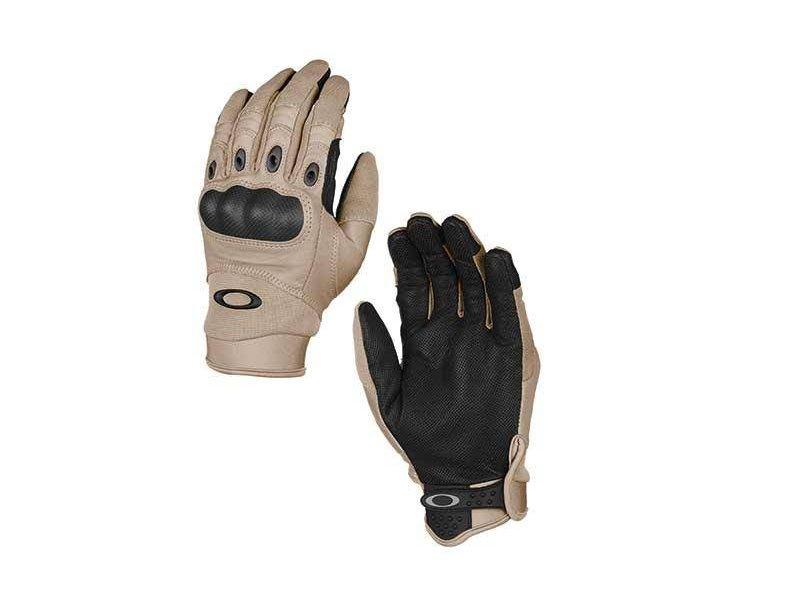 9c4500a9be Oakley Tactical Gloves Fingerless