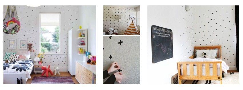 babykamer ideeën - kleine pom, Deco ideeën