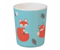 bekertje rusty fox