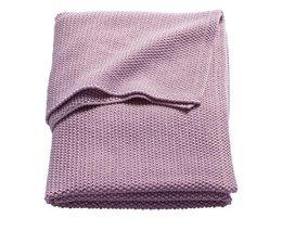 deken mini knit pink