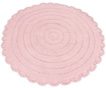kleed Roundy pink