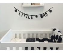 Kids room Black & White