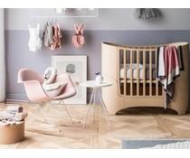 Kids room Pink & Grey