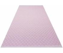 Kleed Squares pink
