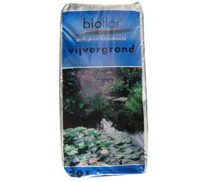 Bioflor Vijvergrond 20 L