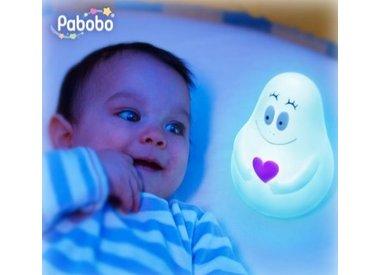 Nachtlampjes voor kinderen