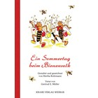 Ein Sommertag beim Bienenvolk