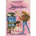 Prinzessin Zitrinchen - und andere Märchen