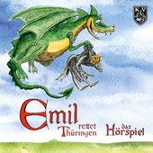 Emil rettet Thüringen – Das Hörspiel